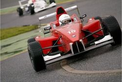 #15 Adam Butler (GB) Team BRD Formula BMW FB2