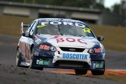 Simon Wills (Team BOC Ford Falcon BF)