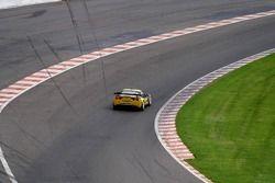 #89 Team Markland Racing Corvette C6 Z06: Kurt Thiim, Thorkild Thyrring
