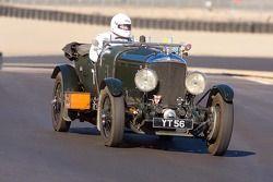 Adam Singer, 1927 Bentley Speed 6