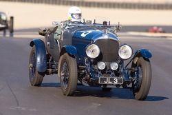 Lawrence Moore, 1927 Bentley 4.5 L