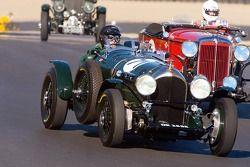 Michael Hammer, 1924 Bentley 3.8L