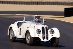 Stephen Block, 1938 BMW 328