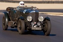 Chris Williams, 1927 Bentley LM Rep
