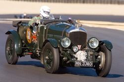 Nigel Ormand-Smith, 1931 Blower Bentley