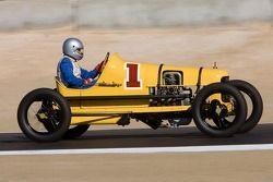 Rick Rawlins, 1926 Ford Winfield