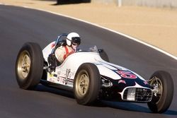 Phil Reilly, 1960 Kurtis-Epperly Bowes