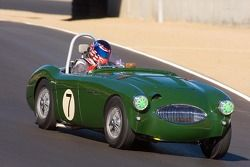 Danny Jones, 1958 Kurtis 500H