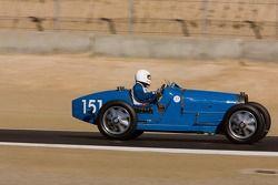 Craig Barto, 1931 Bugatti T-51