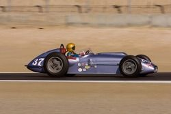 Denis Bigioni, 1959 Kurtis 500J