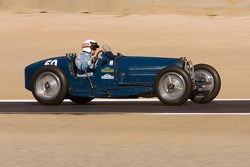 Charles McCabe, 1934 Bugatti T-59