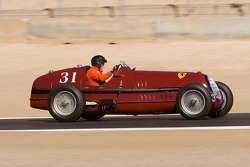Peter Giddings, 1935 Alfa-Romeo 8C-35