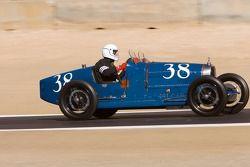 David Duthu, 1925 Bugatti T-35A