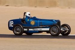 Jamie Cleary, 1932 Studebaker Indy