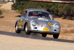 Don Tevini, 1959 Porsche 356