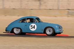 Michael Sweeney, 1959 Porsche Carrera GT