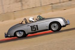 John Kerby-Miller, 1958 Porsche 356A