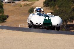 Thor Johnson, 1959 Lotus 15
