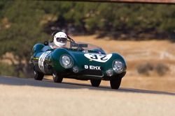 Stan Anderes, 956 Lotus 11 LM