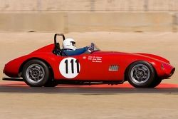 Ole Anderson, 1959 Byers-Volvo