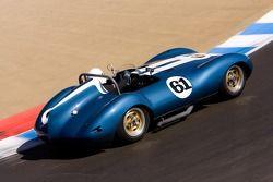Butch Gilbert, 1959 Hagemann-Sutton Special
