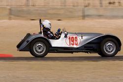 Doug Brower, 1953 Crosley S