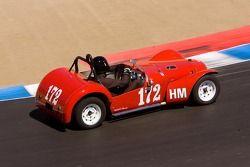 Kip Fjeld, 1956 Miller-Crosley