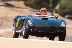 Bernard Juchli, 1955 Hagemann-Jaguar Spl
