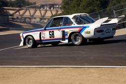 Henry Schmidt, 1974 BMW 3.5 CSL