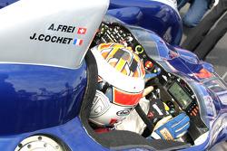 Jonathan Cochet