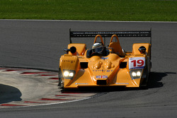 #19 Chamberlain Synergy Motorsport Lola B06/10 l'ARE: Gareth Evans, Bob Berridge, Peter Owen
