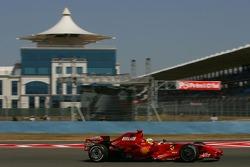 Феліпе Масса, Scuderia Ferrari, F2007
