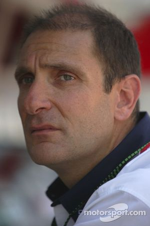 Bruno Michel,