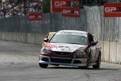 #27 Bill Fenton Motorsports Acura RSX - S: David Thilenius, Todd Lamb
