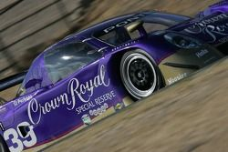 #39 Cheever Racing - Pontiac Pontiac Fabcar: Christian Fittipaldi, Harrison Brix