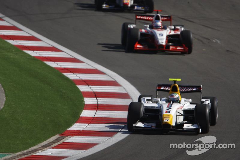 2007 - GP2