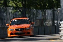 #75 Kensai Racing Acura TSX: Benoit Theetge, Beau Buisson