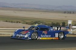 #10 SunTrust Racing Pontiac Riley: Wayne Taylor, Max Angelelli, Memo Gidley
