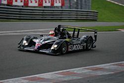 Eau Rouge: #45 Embassy Racing Radical SR9 – Judd: Warren Hughes, Darren Manning