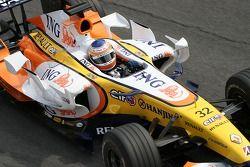 Нельсон Пике-мл., Renault F1 Team, R27