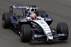 Казуки Накаджима, WilliamsF1 Team, FW29