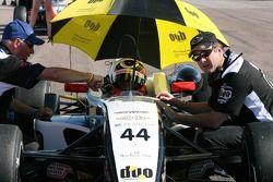 Leo Mansell, Nigel Mansell