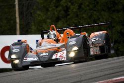 #12 Autocon Motorsports Creation CA06H Judd: Chris McMurry, Tony Burgess