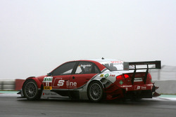 Mike Rockenfeller, Team Rosberg, Audi A4 DTM 2006