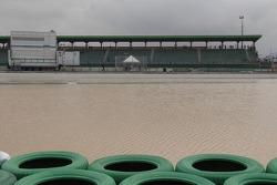 Потоп на трассе Сан-Марино