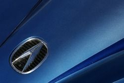 Détail du Highcroft Racing Acura ARX-01a Acura