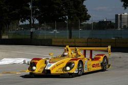 #6 Penske Racing Porsche RS Spyder: Sascha Maassen, Ryan Briscoe