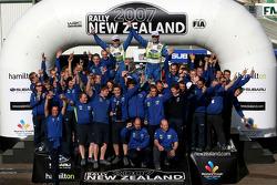 Rally New Zealand