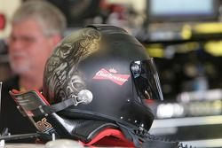 Casco de Dale Earnhardt Jr.