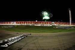 Fireworks of California Speedway
